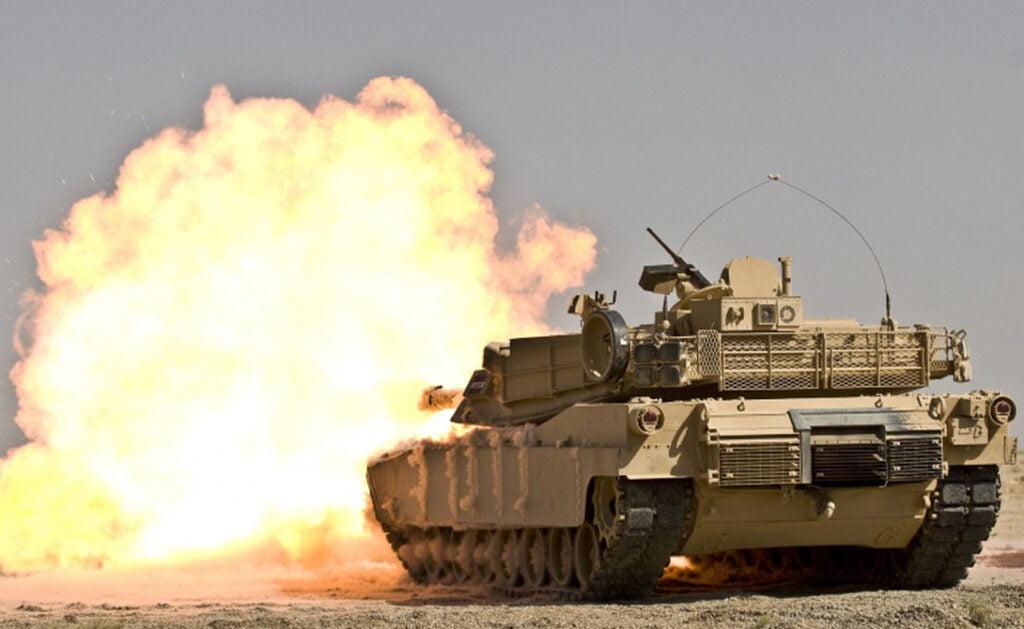 Самые опасные вооружения армии США — составлен рейтинг
