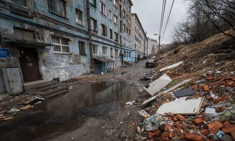 Гражданам РФ запретят выкладывать в интернет фото агонизирующей страны