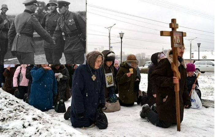 Победу и православие закрепят в Конституции
