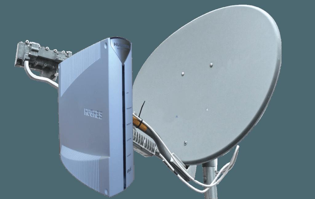sputnikovyj internet 2 Как подключить спутниковый интернет