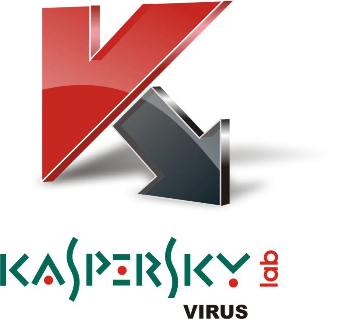 Kaspersky virus