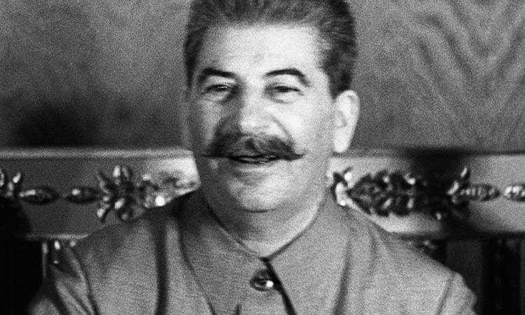 сталин-война