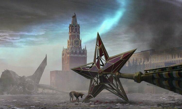 Конец России