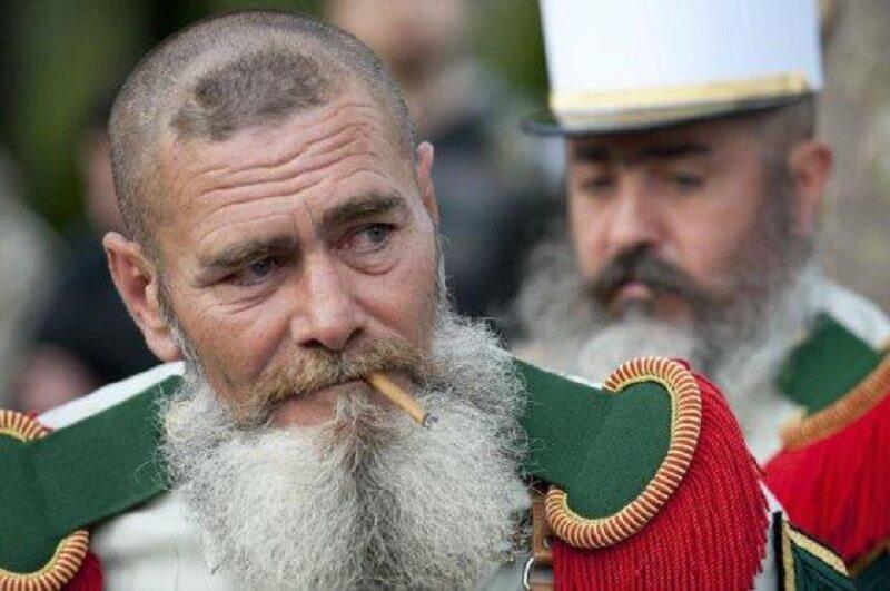 vzglyad legionera Имя им — Иностранный легион: правда и вымыслы про Légion étrangère
