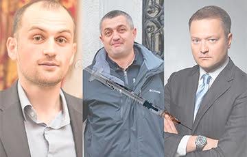 Навальный. Убийцы