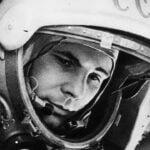 Почему Гагарин не был в космосе?