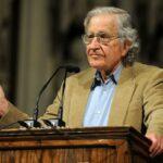 Профессор Ноам Хомский предрекает резкое сокращение населения планеты.