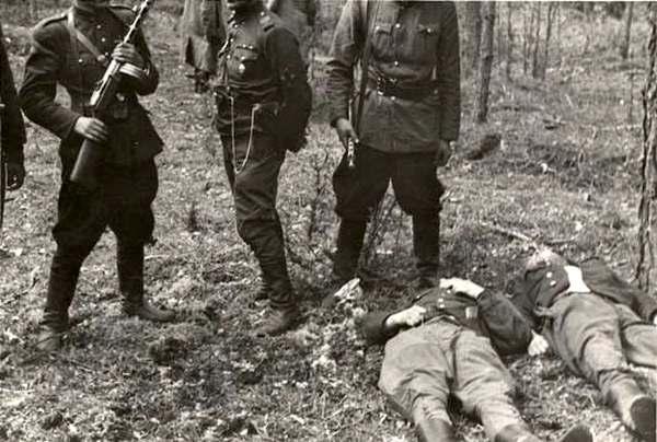 Сталинский ад