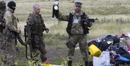 Иск России к Украине в ЕСПЧ