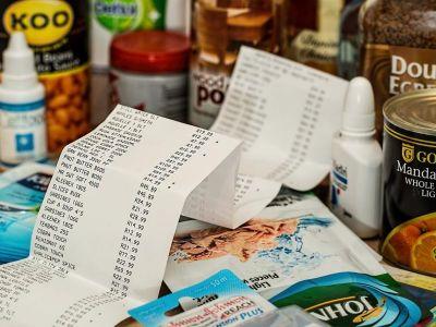 Цены на товары растут