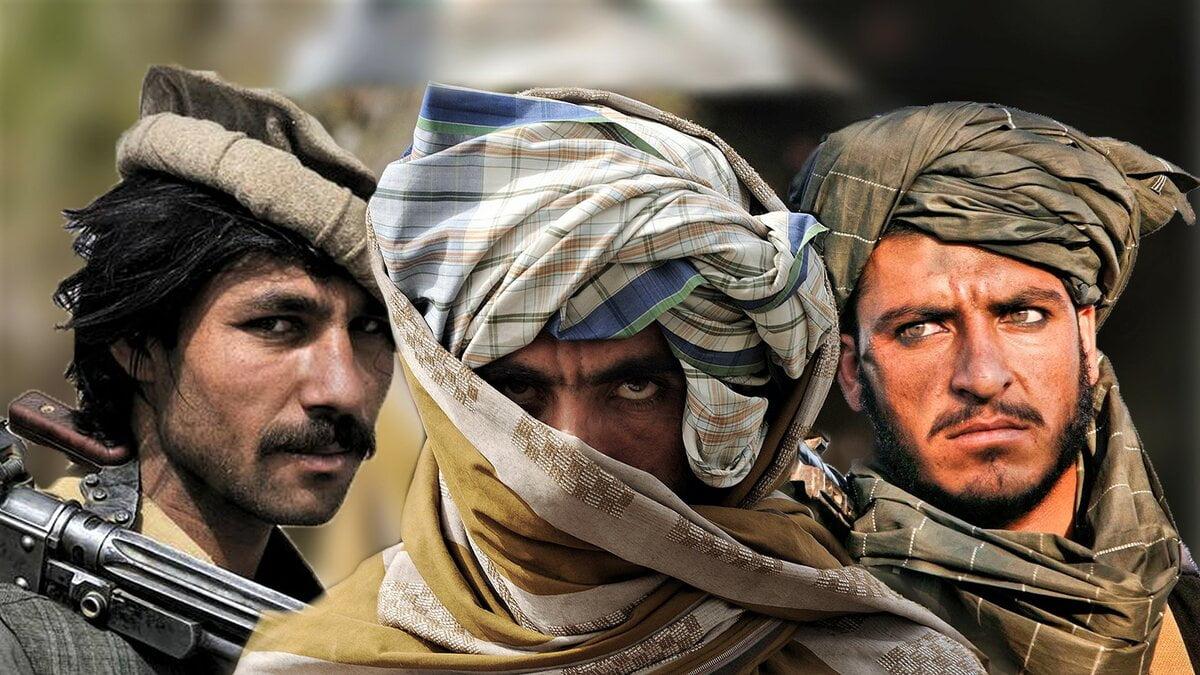 Талибан и ИГ