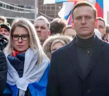 Бежать из России