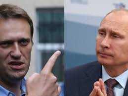 Алексей Навальный стал жертвой отравления