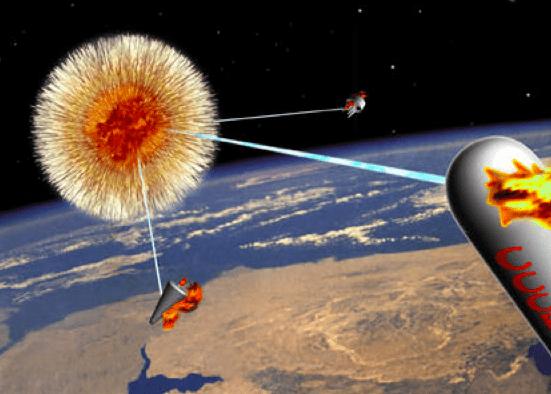 Как в США создавали ядерную кумулятивную бомбу