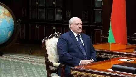 Лукашенко строит концлагеря