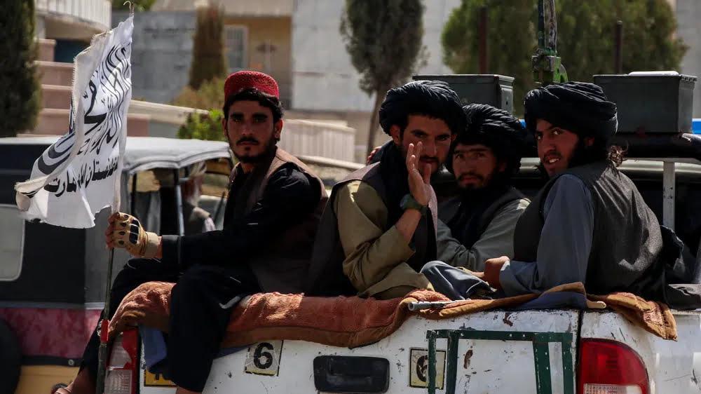 Самый полный портрет террористов, захвативших Афганистан.