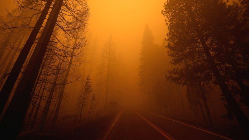 Планета опасно нагревается