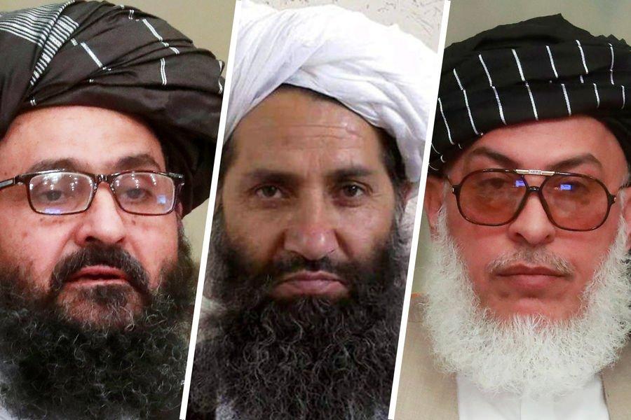 кто руководит талибаном