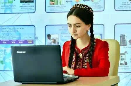 В Туркмении от пользователей требуют клятвы на Коране об отказе от VPN