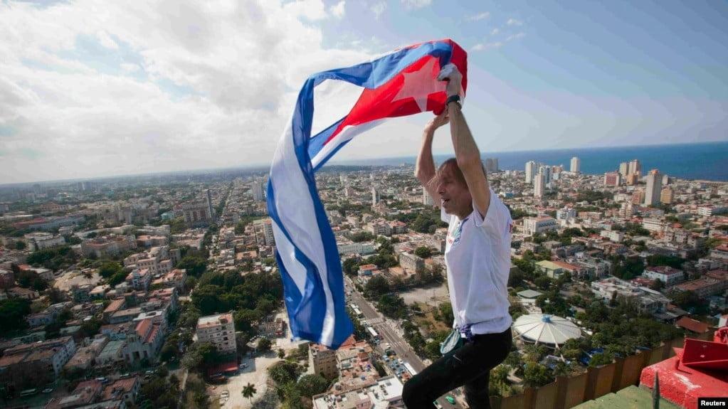 Власти Кубы