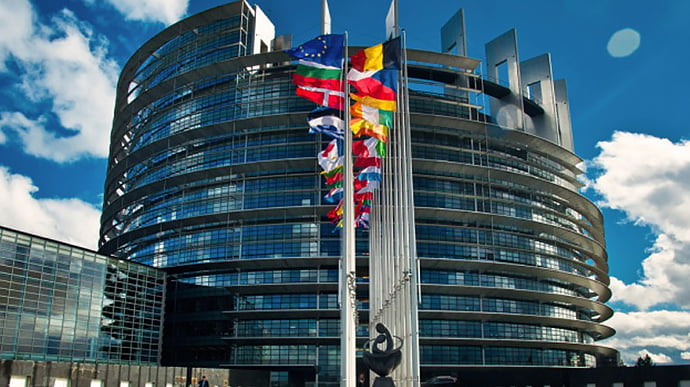 Европарламент объявил путинскую госдуму нелегитимной