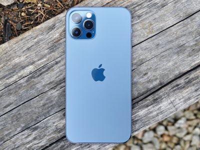 iPhone 13 Pro и Google Pixel 5 сошлись в битве