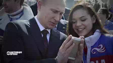 Путин лох
