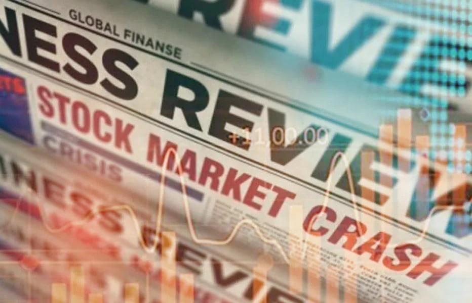 Пристегнитесь: этот глобальный кризис станет намного хуже, чем то, что мы наблюдаем сегодня — прогноз Грейерца
