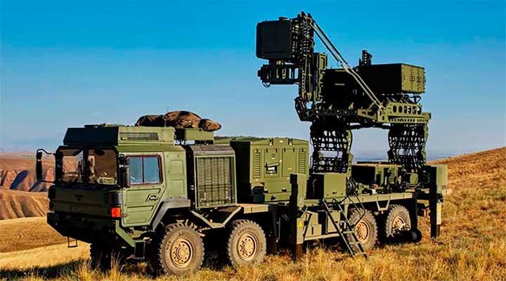 koral – sekretnoe oruzhie turczii KORAL – секретное оружие Турции