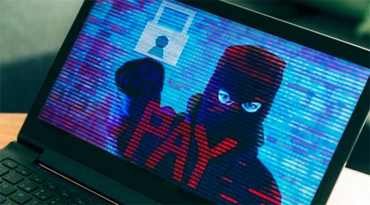 Россия – главный вымогатель в мировом киберпространстве