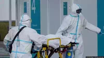 rost smertnosti ot koronavirusa v rossii ne mozhet skryt dazhe iskazhennaya statistika Рост смертности от коронавируса в России не может скрыть даже искаженная статистика