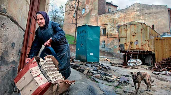 В России происходит не естественная убыль населения, а ускоренное вымирание