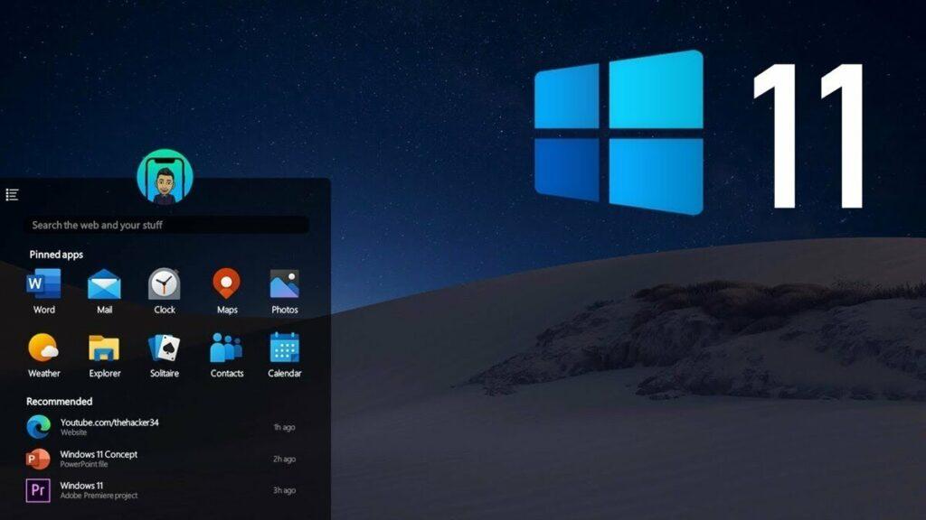 Установка Windows 11 pro в Virtualbox